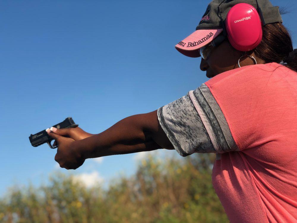 Texas Gun Academy: 407 N Cedar Ridge Dr, Duncanville, TX