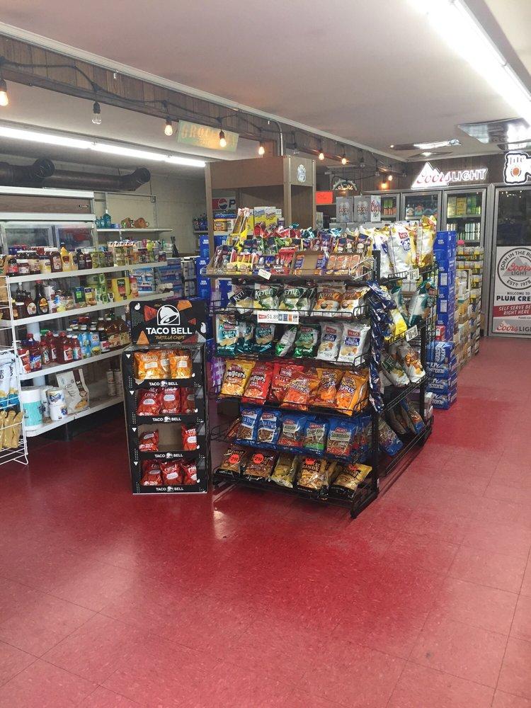 The Plum Creek Market: 79 Plum Creek Rd, North East, MD