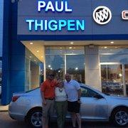 ... Photo Of Paul Thigpen Chevrolet Buick GMC   Vidalia, GA, United States  ...