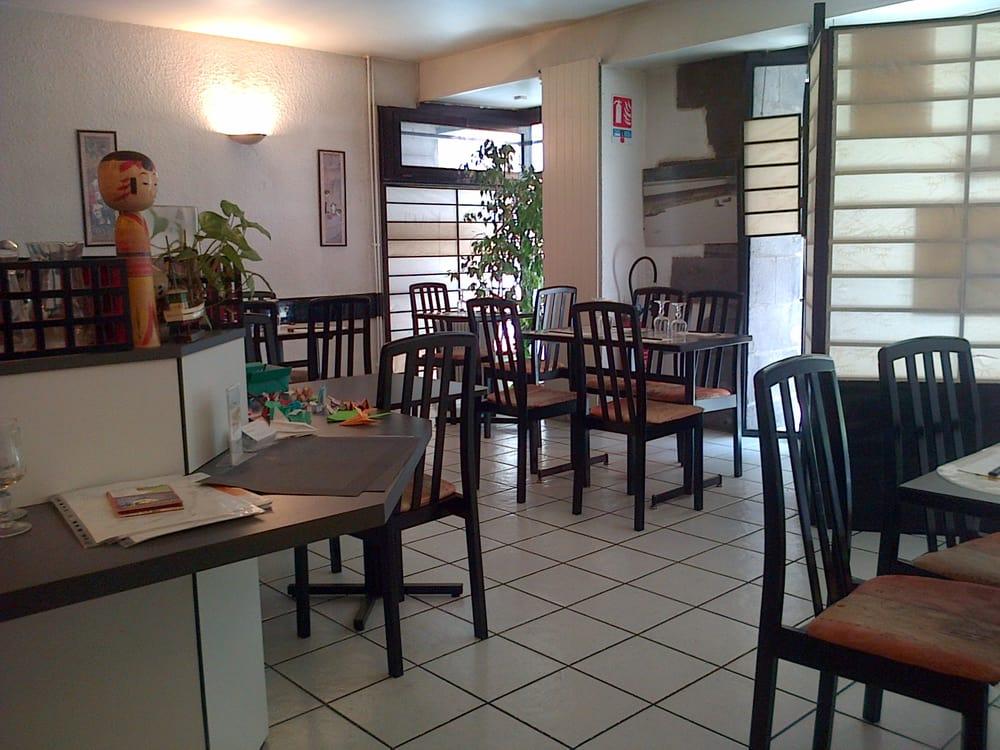 Le maiko 14 reviews ramen 65 rue du port clermont for Le salon clermont ferrand