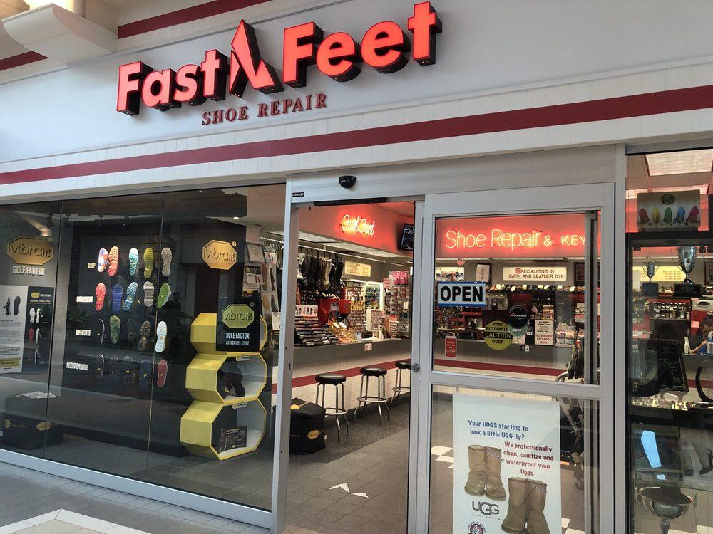 Fast Feet Shoe Repair: 4737 Concord Pike, Wilmington, DE