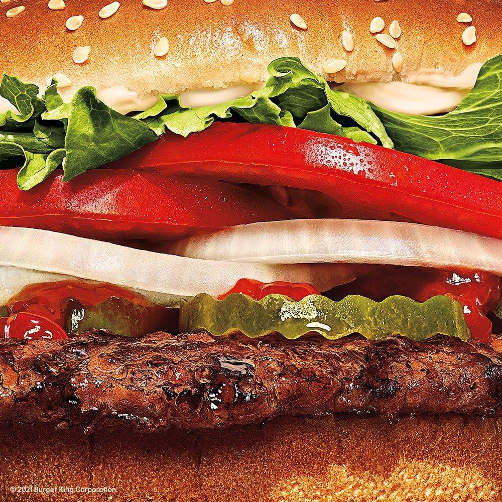Burger King: 2306 N Arkansas Ave, Russellville, AR