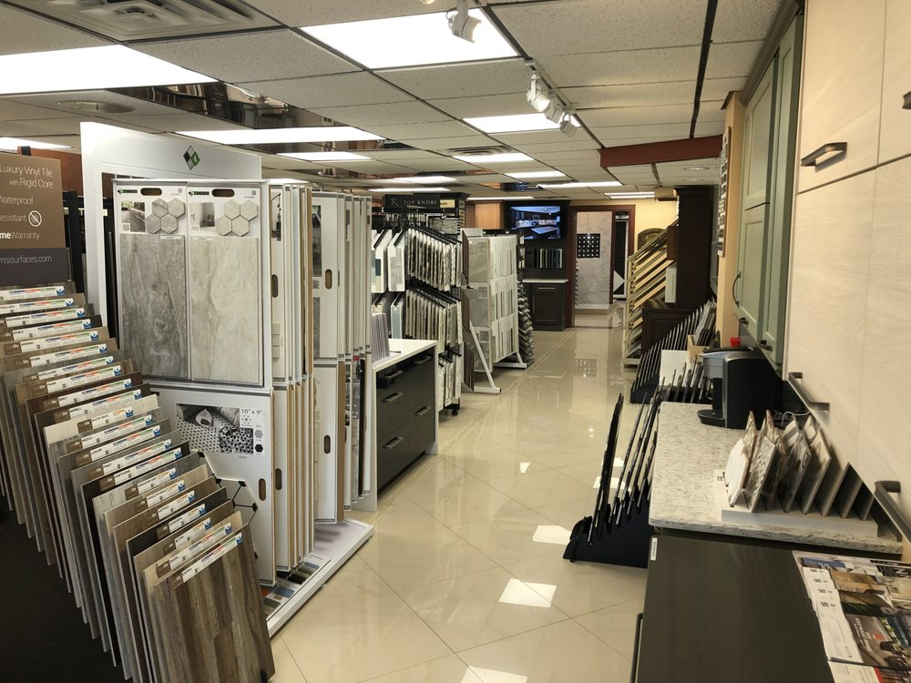 BJ Floors and Kitchens: 613 Bloomfield Ave, West Caldwell, NJ