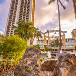 Photo Of Hyatt Regency Waikiki Beach Resort Spa Honolulu Hi United States
