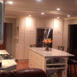 Kitchen Wholesalers - Kitchen & Bath - 188 S NW Hwy Rt 14, Cary, IL ...