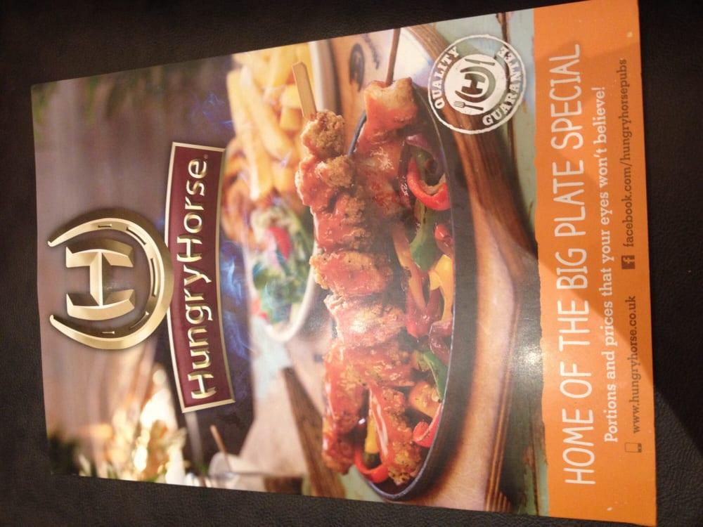 Hungry Horse - Gastro Pubs - Jarman Way, Hemel Hempstead ...