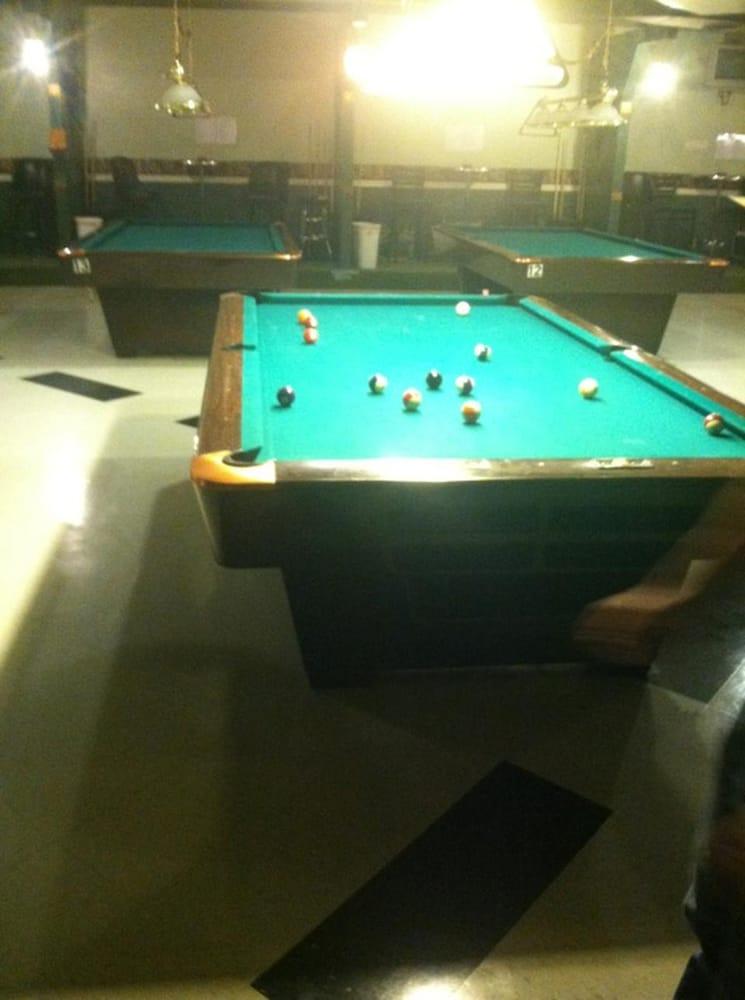 Different Stroke Billiards: 2875 Rte 764 Plz, Duncansville, PA