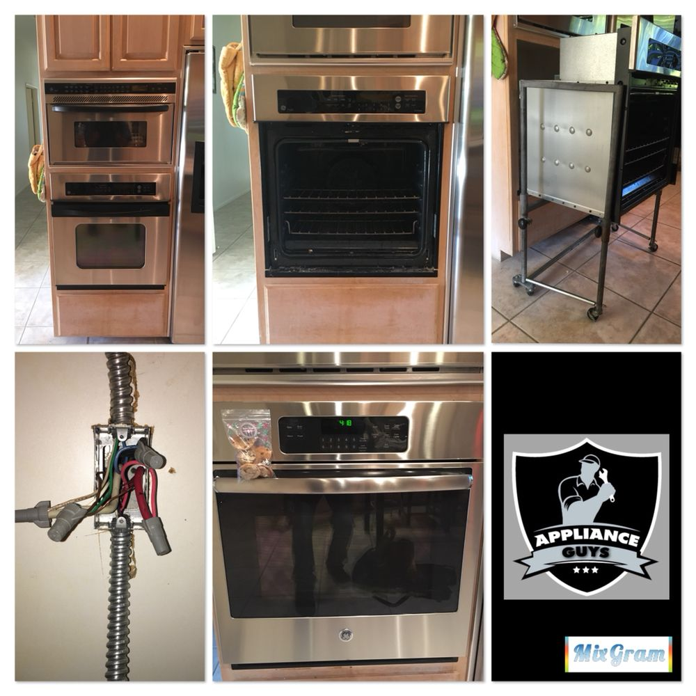 Appliance Guys Repair Service: Aliso Viejo, CA