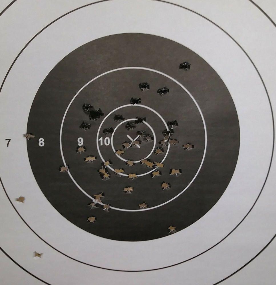 Quickshot Shooting Range - Charleston