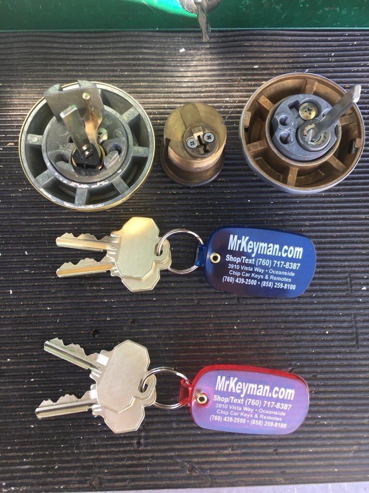 Mr  Keyman - 185 Photos & 165 Reviews - Keys & Locksmiths