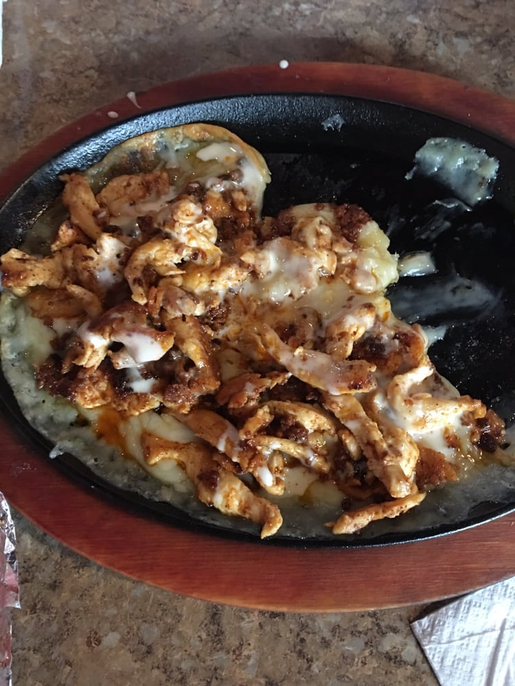Chicken chorizo fundido yelp for Agave mexican cuisine