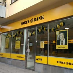 Forex bank visby oppettider
