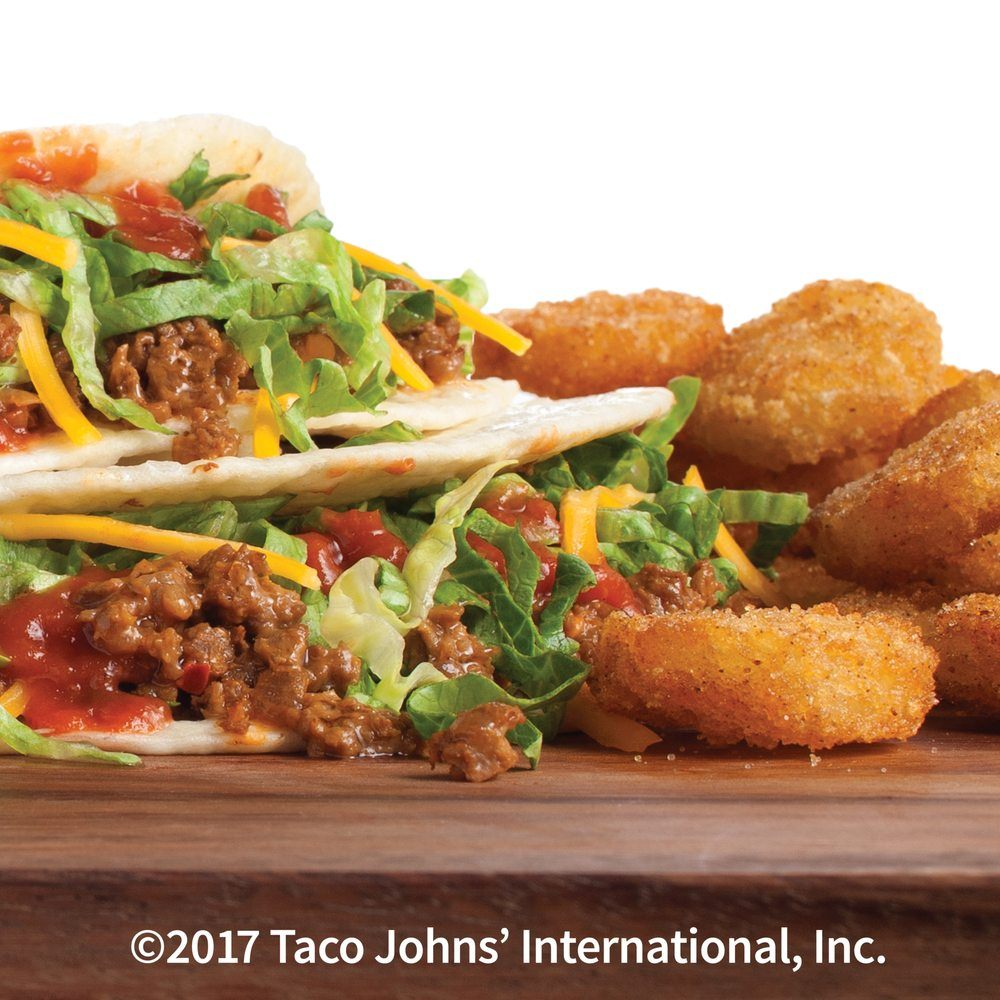 Taco John's: 2651 24th Ave S, Grand Forks, ND