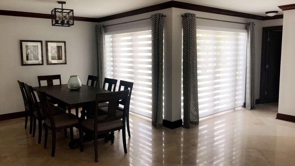 Elite Decor Window Treatments