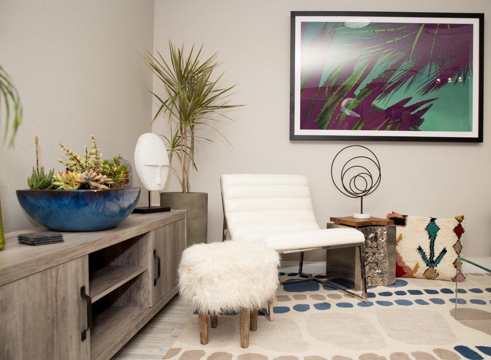 Ken Wolfson Interior Design