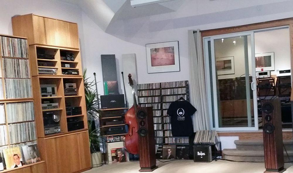 Pro Musica Audio: 713 W Wrightwood, Chicago, IL