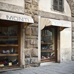 Monti Calzature - Negozi di scarpe - Piazza del Duomo 27R d4395326964