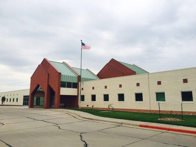 Ogallala Community Hospital: 2601 N Spruce St, Ogallala, NE