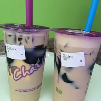 Chatime - CLOSED - 126 Photos & 218 Reviews - Coffee & Tea Shops