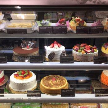Cake Bakeries Berkeley Ca