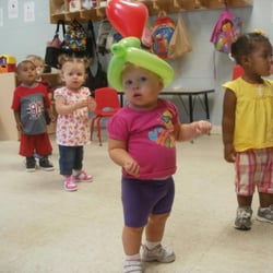 Apple Tree Learning Center - 13 Photos - Child Care & Day ...