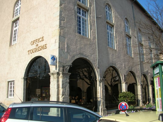 Office de tourisme de montbrison excursion 1 place - Office du tourisme de merville franceville 14 ...