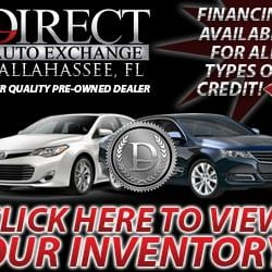 Direct Auto Exchange Car Dealers 2168 W Tennessee St
