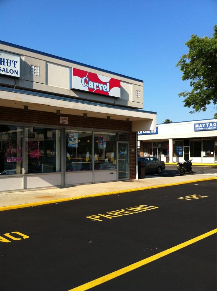 Carvel Ice Cream-Yardville: 19 Sunnybrae Blvd, Trenton, NJ