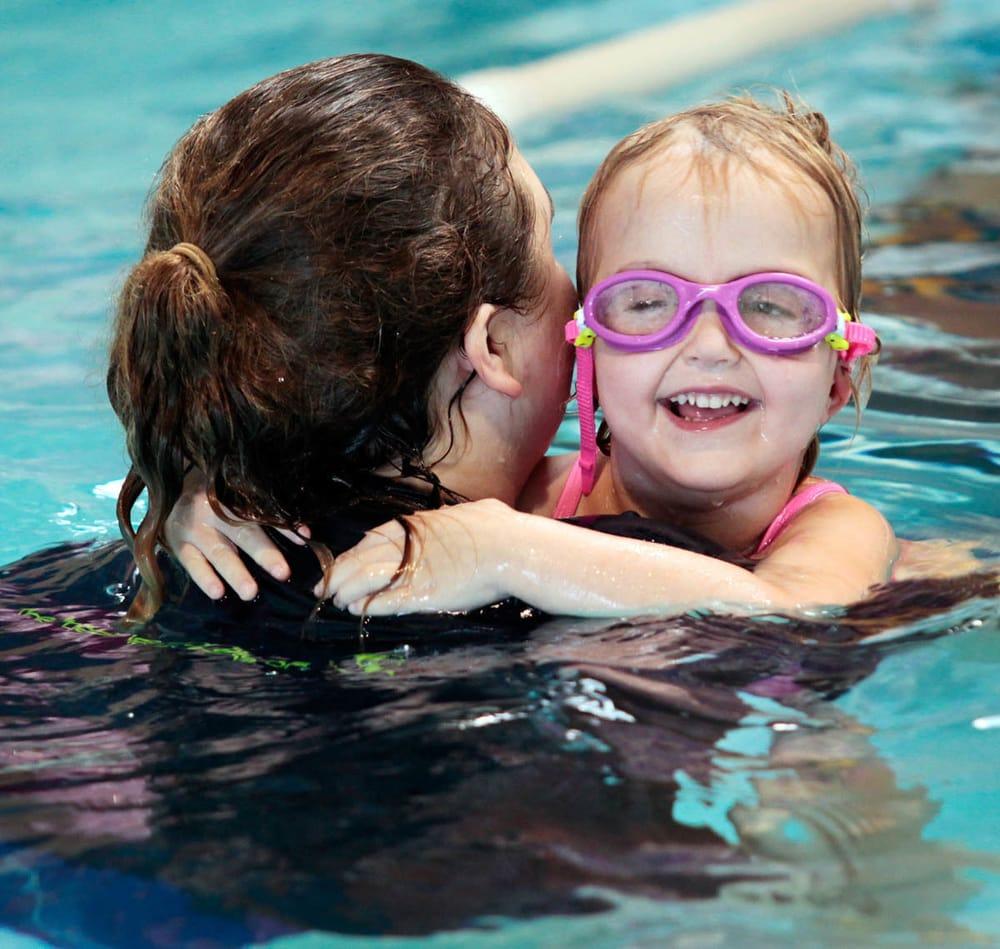 Love Swimming