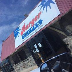 Photo Of Burger Pe Kingston Ok United States New Sign