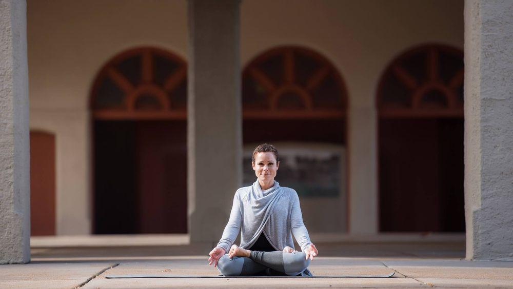 Go Yoga Express: 7645 Magna Dr, Belleville, IL