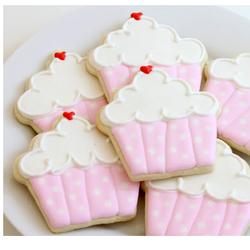 Capitol City Cookies Closed Bakeries Captiol Hill