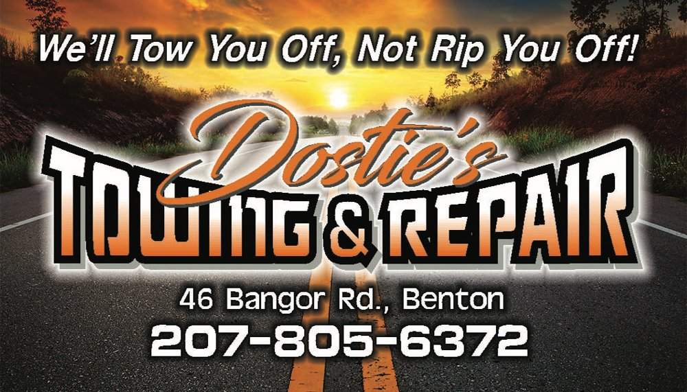 Towing business in Waterville, ME