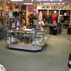Mori Luggage & Gifts - CLOSED - Luggage - 2385 Peachtree Rd ...