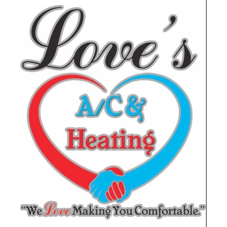 Love's AC & Heating: 221 6th St SW, Winter Haven, FL