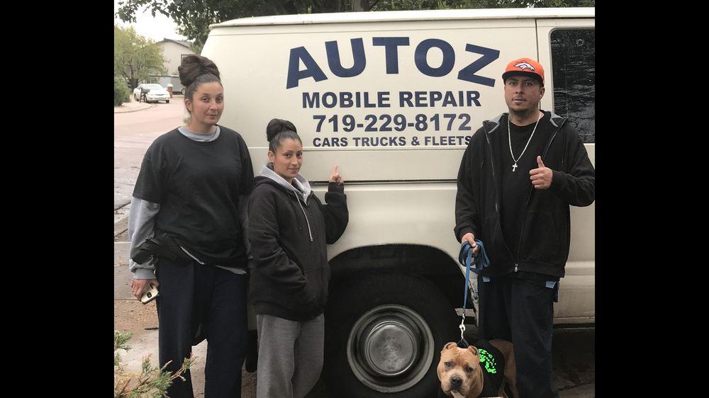 Autoz Mobile Repair