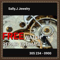 Sally J Jewelry Design - 48 Photos - Jewelry - 9839 SW 184th St