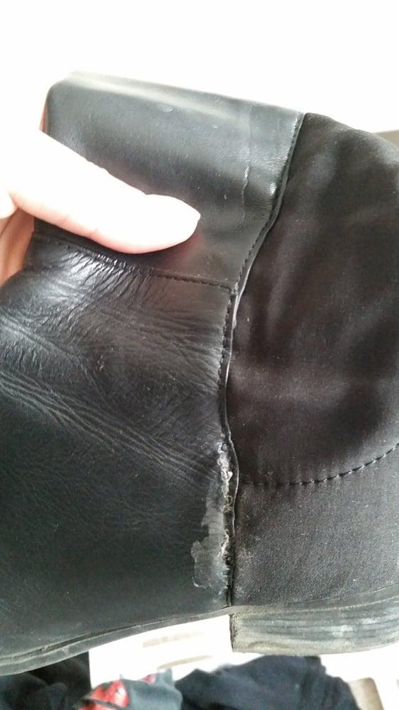 Custom Shoe Repair: 210 S Allen St, State College, PA