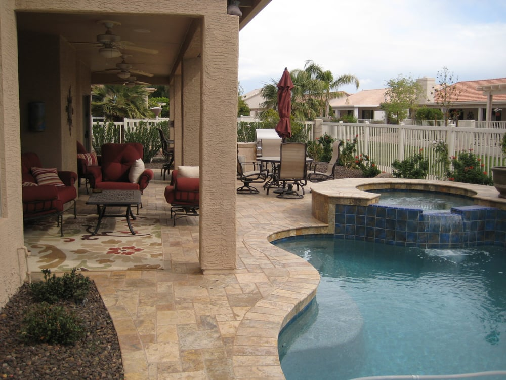 Awesome Photo Of Outside Living Concepts   Phoenix, AZ, United States