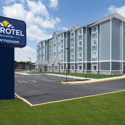 Photo Of Microtel Inn Suites By Wyndham Perry Ok United States