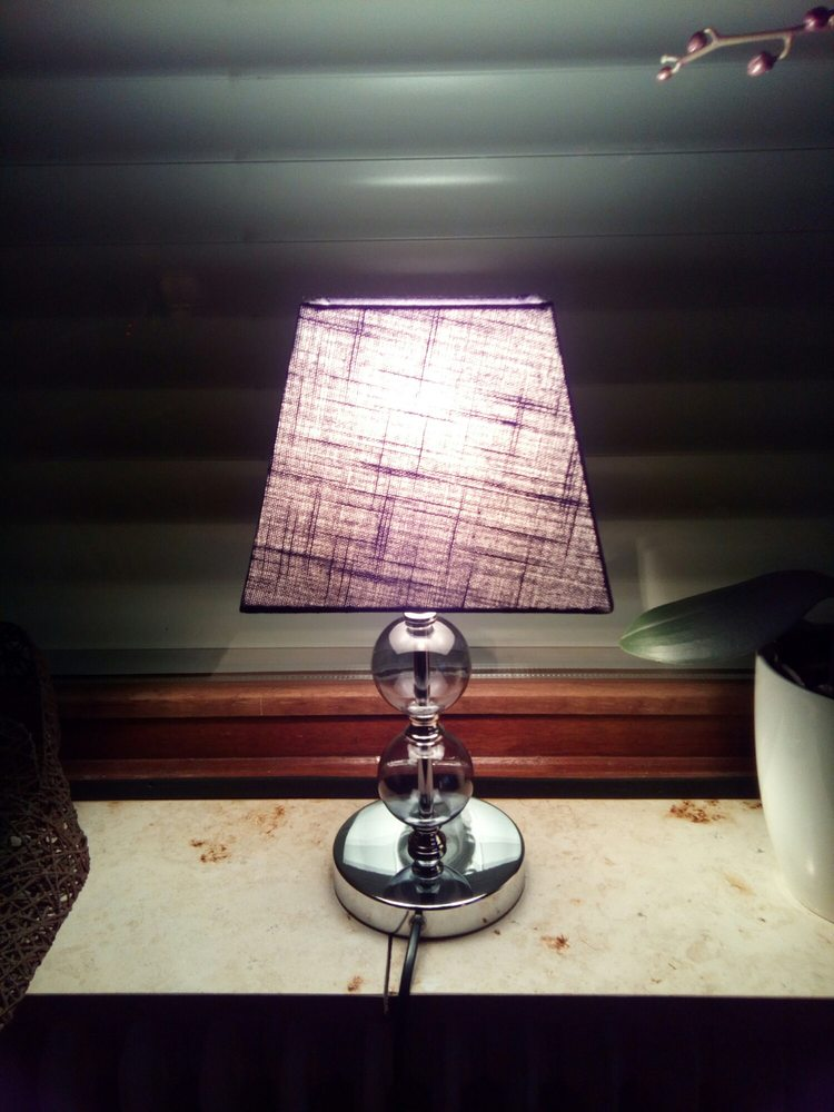 lampe action