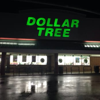 Dollar Tree - Discount Store - 1140 Smallwood Dr W, Waldorf, Md
