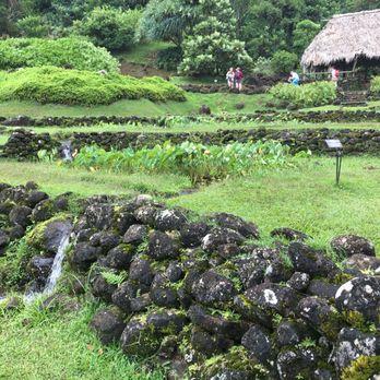Limahuli Garden and Preserve - 173 Photos & 60 Reviews - Botanical ...