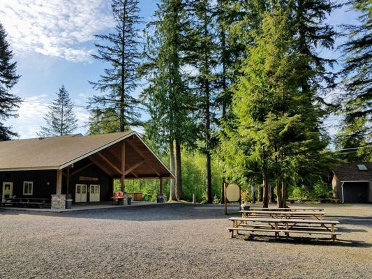 Cedar Springs Camp 4820 State Route 92 Lake Stevens, WA Camps - MapQuest