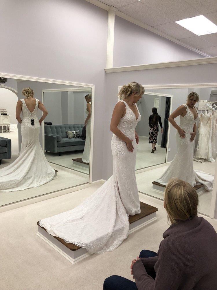 Maggi Bridal 10 Photos 51 Reviews Bridal 6021 Glenwood Ave