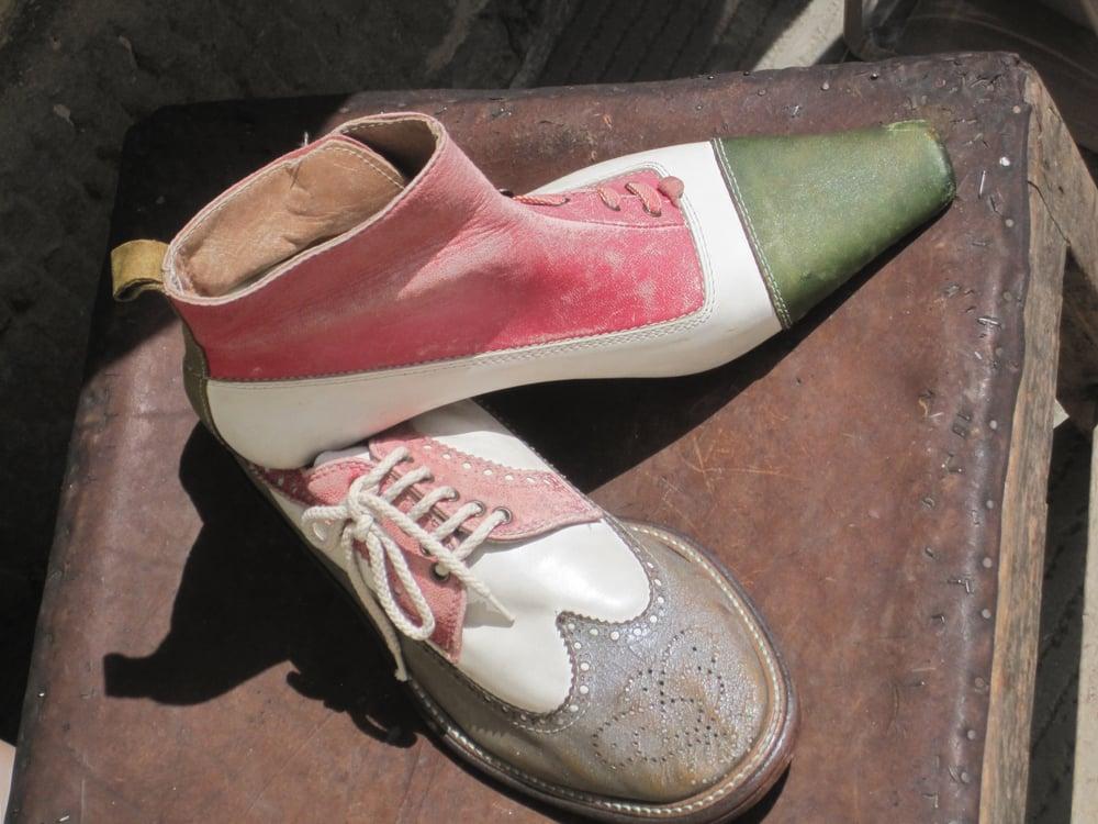 online store b0378 11e60 Pratesi - Negozi di scarpe - Via Dante Alighieri 83, Ambra ...