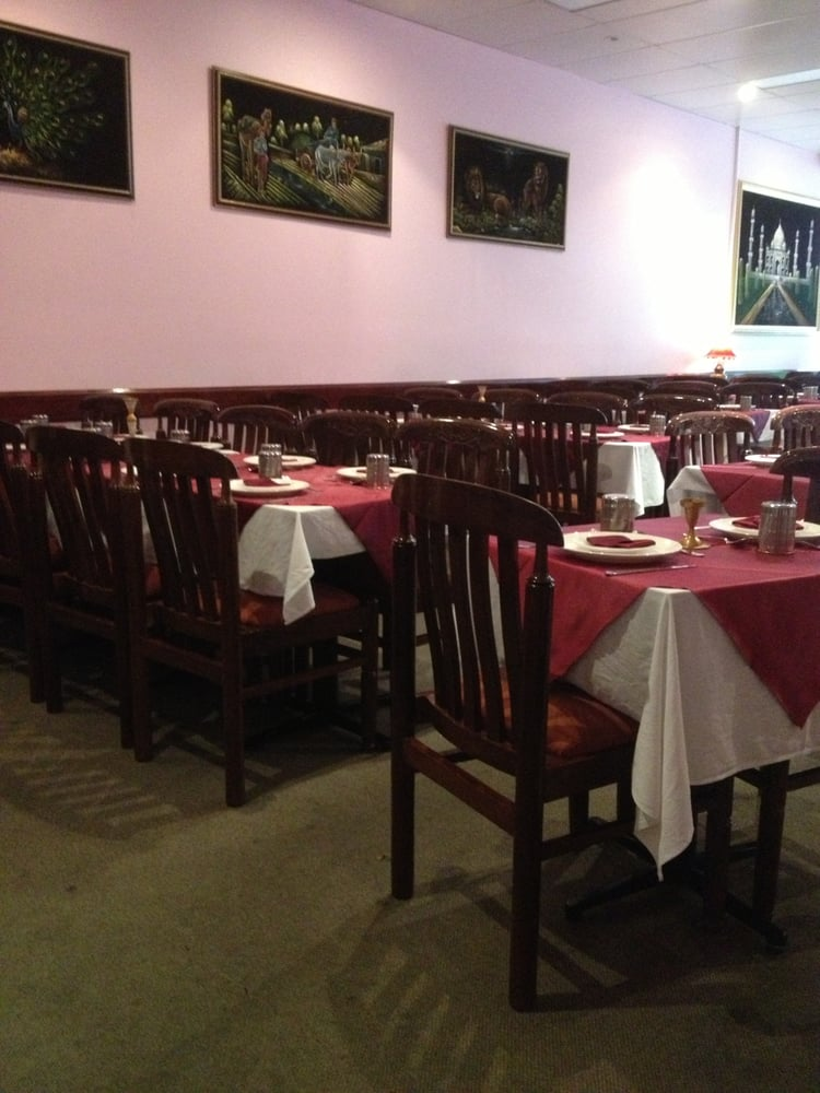 Punjabi Indian Restaurant Rockhampton