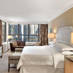 Photo Of Sheraton New York Times Square Hotel   New York, NY, United States