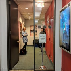 The Lake Street Screening Room