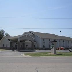 Photo Of Celebration Centre Inn Suites Lyons Ks United States